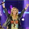 Izgatottan várja turnéját Demi Lovato
