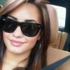Demi Lovato új haja