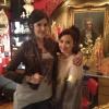Demi Lovato új tetoválásával pózol