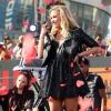 Demi Lovato újra frufruval hódít