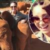 Demi Lovato visszatért Afrikába