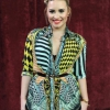 Demi Lovato Afrikába utazik a szülinapján