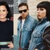 Beperelték Demi Lovatót plagizálás vádjával