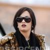 Demi Lovato pár napra elhagyta szanatóriumát