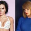 Demi Lovatót nem nyűgözte le Taylor Swift cselekedete