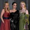 Demóna: A sötétség úrnője premier - így jelentek meg a sztárok