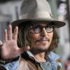 """Depp: """"A gyerekeim szerint nem vagyok menő"""""""