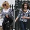 Divattervező lett Madonna lánya
