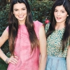 Divattippek Kendall és Kylie Jennertől