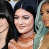 Döbbenetes: Ennyit változott Kylie Jenner arca az elmúlt években!