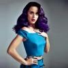 Döbbenetes összeesküvés-elmélet kering a világhálón Katy Perryről