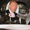 "Donald Trump: ""A Django a legrasszistább film"""