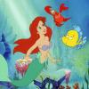 Döntött a Disney! Ő lesz Ariel, A kis hableány élőszereplős remake-jében!