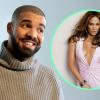 Drake beismerte, hogy részegen még mindig üzenget Jennifer Lopeznek