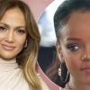 Dráma! Rihanna kikövette Jennifer Lopezt Instagramon