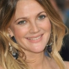 Drew Barrymore megmutatta kislányát