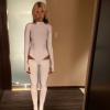 Dua Lipa futurisztikus ruhában pózolt