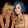 Duettezni készül Rihanna és Katy Perry?