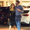 Dúl a láv! Szerelmes fotók jelentek meg Jennifer Lopezről és Ben Affleck-ről