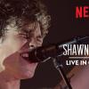 Dupla élvezet: koncertfilmet adott ki Shawn Mendes a Netflixen