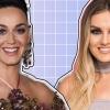 Durva! Eddig észre sem vettük, mennyire hasonlít Perrie Edwards és Katy Perry