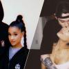 Durva! Máris magára tetováltatta Ariana Grandét új barátja