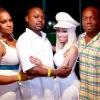 Durván kiakadt Nicki Minaj