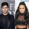 Durvul a dolog: Max Ehrich szerint Demi Lovato előre kitervelte szakításukat
