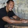 Dwayne Johnson életmentőnek áll
