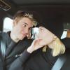 Dwayne Johnson szerint jövőre szülővé válik a Bieber házaspár