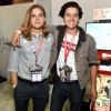 Dylan Sprouse nyilvánosságra hozta, ikertestvérével miért hagyták el a Disney-t