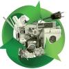 E-hulladék visszagyűjtés — egy lépés a környezet felé