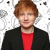 Ed Sheeran cáfolta a pletykákat! Nem jegyezte el a barátnőjét