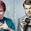 Ed Sheeran is beszáll James Corden mellé