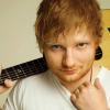 Ed Sheeran keresztapa lesz