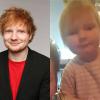 Ed Sheeran megszólalt kétéves hasonmásával kapcsolatban