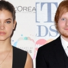 Ed Sheerannel randizik Palvin Barbara?