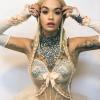 Édesanyja azt szeretné, ha Rita Ora kevesebbet meztelenkedne