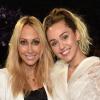 Édesanyja szerint Miley Cyrus nem mostanában megy férjhez