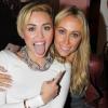 Édesanyja szívesen segítene Miley-nak az esküvő megszervezésében