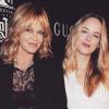 Édesanyja vitte el piercinget csináltatni Dakota Johnsont - csak 14 éves volt ekkor a színésznő!