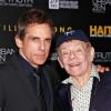 Édesapját gyászolja Ben Stiller