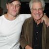 Édesapját gyászolja Matt Damon