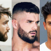Egy borbély szalon útmutatója a férfi hajakhoz