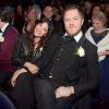 Egy évvel szakításuk után gyereket vár az Imagine Dragons frontemberének felesége