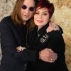 Egy évvel szakításuk után Ozzy és Sharon Osbourne megújították házassági fogadalmukat
