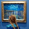 Ez a fotós egész életében azt várja, hogy a látogatók egy festményhez passzoló ruhában jelenjenek meg