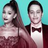 Egy hónap után eljegyezte Ariana Grandét új pasija – itt a gyűrű is!