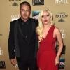 Egy pofonnal kezdődött Lady Gaga és Taylor Kinney kapcsolata