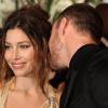 Egybekelt Jessica Biel és Justin Timberlake